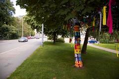 Knit'n'Tag 2012 valmiit