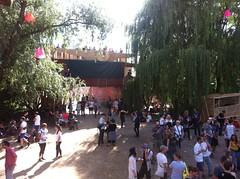 Dockville 2012 /// Das Nest