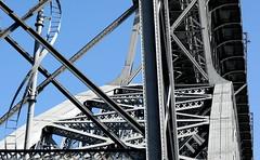 Porto 2016 - Ponte Luiz I. 02 (Markus Lske) Tags: porto portugal vila nova de gaia vilanovadegaia ponte puente pont bruecke brcke bridge ponteluizi ponteluisi lueske lske douro