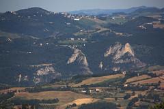 """Rocca Malatina """"Stones"""" - I Sassi di Rocca Malatina (Andrea Lugli) Tags: italy canon eos north sigma modena appennino appennines 18250 450d settentrionale"""