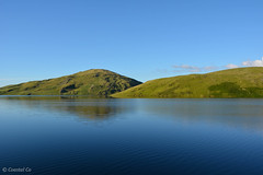 Nant-y-Moch Reservoir (Coastal Co) Tags: uk water wales landscape scenery reservoir ceredigion 2016 nantymoch cambrianmountains unlimitedphotos