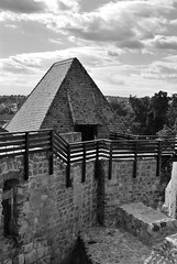 Dli fal (Pter_kekora.blogspot.com) Tags: eger castle ottoman ottomanwars trkenkriege 16thcentury hungary history militaryhistory fortress historicalreenactment 2016 august summer 1552siegeofeger egerostromavgvrivgassgok