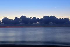 Pending Dawn (jfusion61) Tags: water 2470mm d810 nikon beach atlanticocean clouds spring sunrise morning northmiamibeach florida