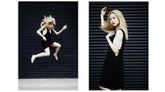 polarizer (polarizer-sami) Tags: blonde asiatique parisienne photography mode