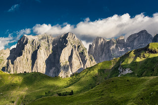 Karanfili - National park Prokletije