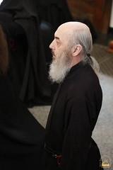41. Meeting of the Svyatogorsk Icon of the Mother of God / Встреча Святогорской иконы в Лавре
