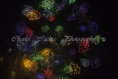 St. Bartholomew Feast Fireworks at Gharghur Malta. (Pittur001) Tags: st bartholomew feast fireworks gharghur malta charlescachiaphotography charles cachia photography pyrotechnics cannon 60d excellent festival flicker feasts amazing award wonderfull colours