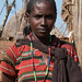 Borana woman