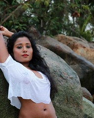 Mumbai Actress NIKITA GOKHALE HOT and SEXY Photos Set-4 (8)