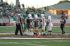 IMG_7110 (TheMert) Tags: high school football floresville tigers varsity cuero gobblers mighty band marching texas