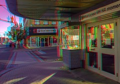 Thunder Bay Art Deco Architecture 3-D ::: HDR/Raw Anaglyph Stereoscopy (Stereotron) Tags: thunderbay canadasgatewaytothewest tbay lakehead thelakehead architecture modern modernism artdeco anaglyph anaglyph3d redcyan redgreen optimized anaglyphic anabuilder 3d 3dphoto 3dstereo 3rddimension spatial stereo stereo3d stereophoto stereophotography stereoscopic stereoscopy stereotron threedimensional stereoview stereophotomaker stereophotograph 3dpicture 3dglasses 3dimage twin canon eos 550d yongnuo radio transmitter remote control synchron in synch kitlens 1855mm tonemapping hdr hdri raw cr2
