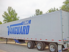 Vanguard Trailers (Picture Georgia) Tags: vanguard trailers certifiedsite georgia economicdevelopment transportation trucking logistics dryfreightrefrigerated semitrailervans
