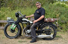 Automoto A16 1931 350cc SV (Michel 67) Tags: automoto moto motorcycle motorbike motorrad motocicleta motocicetas motociclette motocicletti ancienne classic classik clasica antigua vecchia vintage