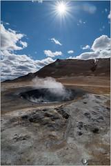 Hverarnd (jboisard.photo) Tags: iceland islande iamnikon volcan volcano boue lave landscape myvatn nikon d500 tokina1224mmf4atxprodx jboisardphoto jrmeboisard wwwjboisardphotojimdocom wwwfacebookcomjboisardphoto