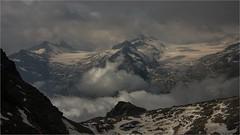 nuvole sull'Adamello (paola.bottoni) Tags: trentino montagna italy