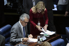 Especial Impeachment - Votao Final - 31/08/2016 (Ronaldo Caiado) Tags: especial impeachment votao final 31082016 senado federal brasliadf crditos sidney lins jr agncia liderana senador de gois do brasil