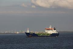 SUPERIORITY (angelo vlassenrood) Tags: eos5diii ship vessel nederland netherlands photo shoot shot photoshot picture westerschelde boot schip canon angelo walsoorden superiority tanker