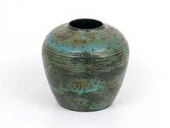 Studio Pot (altfelix11) Tags: pottery artpottery stoneware vase pot studiopottery sp collectible collectable