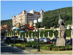 .    Royal Castle (timeteka) Tags:  grand castle hotel     timetekaru