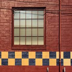 Checkered past (jkerssen) Tags: seattle ballard
