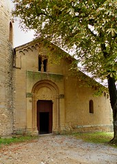 Pienza - Pieve di Corsignano (Martin M. Miles) Tags: pienza pievedicorsignano pievedeisantivitoemodestoacorsignano popepiusii tuscany toscana toskana italy