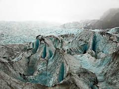 Old Ice on Vatnajokull - Iceland (Ste Cube) Tags: vatnajokull ghiacciaio stecube iceland islanda glacier