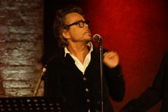 David Johansen (Feast of Music) Tags: citywinery davidjohansen folk mercuryrev worldmusic