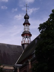 St. Peter's Church, Turnhout, Belgium (Norbert Bnhidi) Tags: belgium turnhout church belgien blgica belgique belgio belgi  flanders flandern flandes flandre fiandre vlaanderen  flandria
