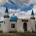 Pequena mesquita