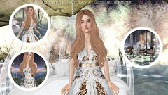 Arise & Alive (KimberlySL) Tags: oleander secondlife sl arise legendaire groupgift boldbeauty catwa meshhead