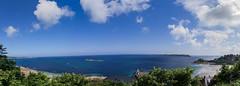 Panorama Perros-Guirec (Broogland - Nicolas Gudon) Tags: panorama mer port coast harbor pentax ile bretagne perros tamron len hdr k5 panoramique cotes perrosguirec tom mare cotesdarmor tregor