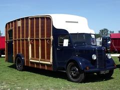 TV03775-Newark (day 192) Tags: truck wagon bedford lorry newark lorries vintagelorry otype newarkshowground transportrally classiclorry preservedlorry bedfordo aecrally aeccentenaryrally aecsocietyrally grd859