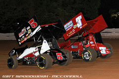 Williams Grove 2012