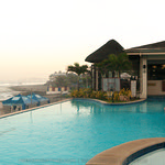 A night at  Kahuna Beach Resort and Spa in San Juan, La Union