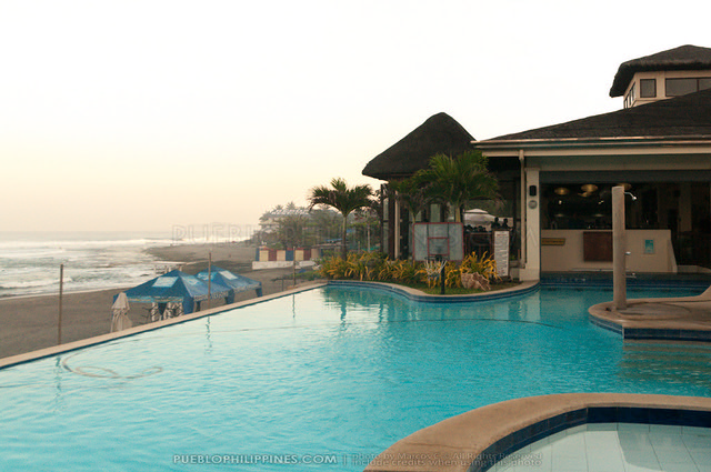 Kahuna Resort - San Juan - La Union - (012612-065127)