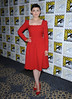 Ginnifer Goodwin San Diego Comic-Con 2012
