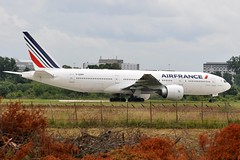 F-GSPF (airlines470) Tags: 777 airfrance cdg 29007 fgspf