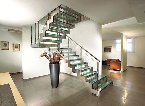 escaleras-de-cristal acero