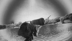 fishing (timp37) Tags: june illinois fishing palos 2012 zebco turtleheadlake