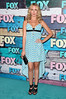 Anna Camp Fox All-Star party held at Soho House - Arrivals Los Angeles, California