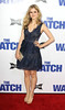 Erin Moriarty Los Angeles premiere of 'The Watch' held at The Grauman's Chinese Theatre Hollywood, California