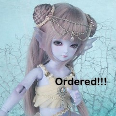 Ordered my wave! (crzyboutalice) Tags: wave soom gem