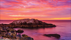 Hazard from the south (benjacobsen) Tags: clouds sunrise atlantic rhodeisland epic narragansett nsop 1635ii leegnd 5diii leecp