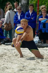 12 Beachvolley Hannut Day 2-138 [Small] (Belgian Beachvolley Tour 2012) Tags: belgium belgique belgie beachvolleyball belgian volleyball 12 volley beachvolley hannut