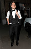 Olly Murs The wedding of Rochelle Wiseman and Marvin Humes at Blenheim Palace Oxfordshire, England