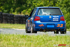 TrackDaze at Summit Point 2012