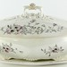 243. Porcelain Lidded Tureen with Ladle