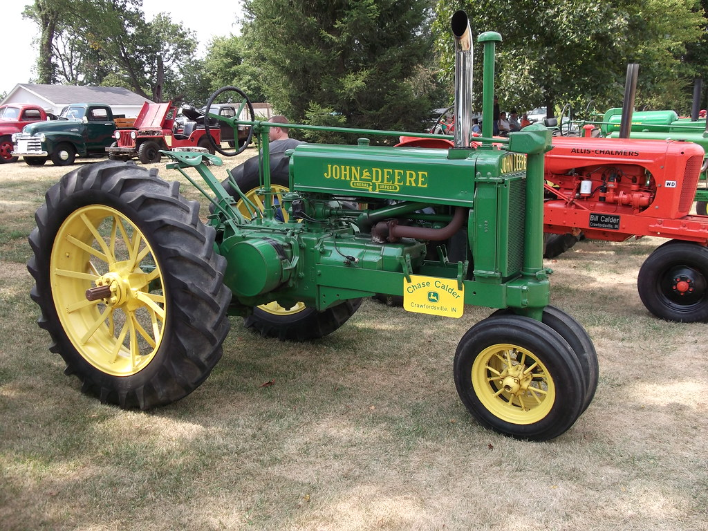 Tractor Car Tags : The world s best photos of gp and tractor flickr hive mind