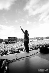 Youssoupha (Mathieu EZAN) Tags: show blackandwhite bw france festival lights concert noiretblanc live stage gig bretagne nb hiphop rap kerouac 2012 1635 scne noirdsir vieillescharrues youssoupha canon5dmarkiii mathieuezan