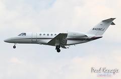 N428CJ (PHLAIRLINE.COM) Tags: aircraft flight company airline planes philly airlines phl cessna spotting citation bizjet generalaviation spotter philadelphiainternationalairport kphl 525c n428cj